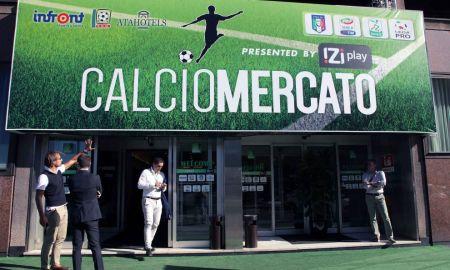 La sede milanese del Calciomercato - FOTO @Twitter