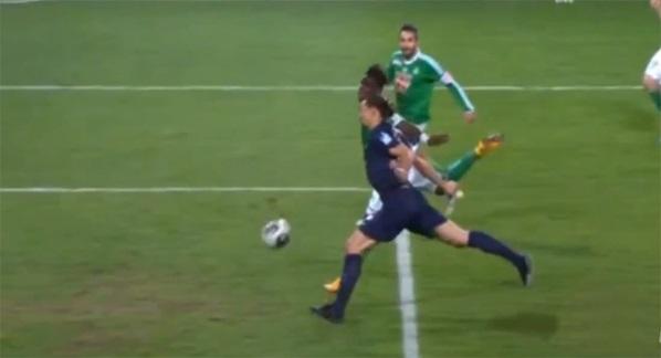 Coupe de la ligue saint etienne psg 0 1 magia di - Resultat psg st etienne coupe de la ligue ...