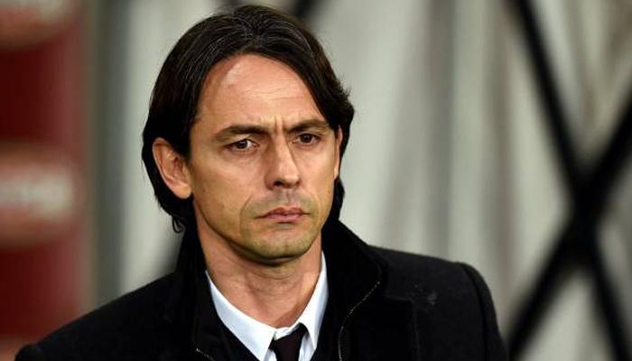 Filippo Inzaghi, Venezia - Serie B