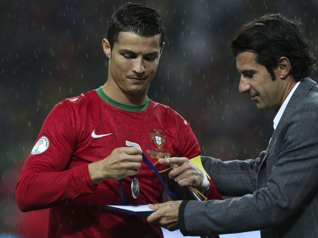 Ronaldo Figo