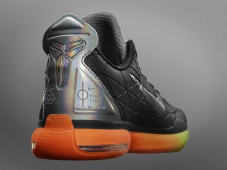 scarpe basket nike kobe