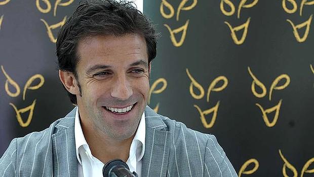 """Del Piero su Totti: """"Gli sono vicino, situazione difficile"""""""