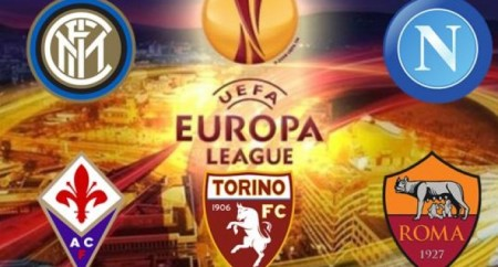 europa league italiane