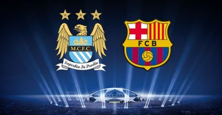 manchester city barcellona