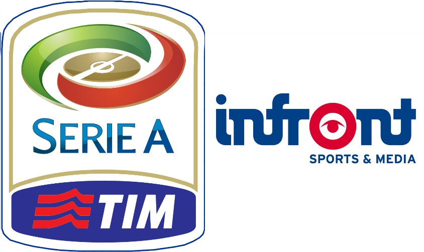 serie a infront