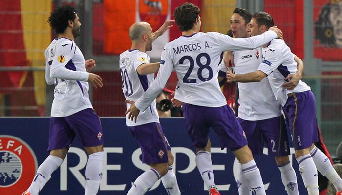 fiorentina-europa league