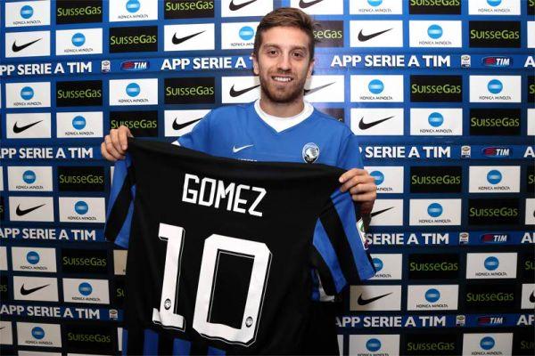 """Alejandro Gomez: """"Ero vicino all'Inter e a gennaio mi ha chiamato la Roma"""""""