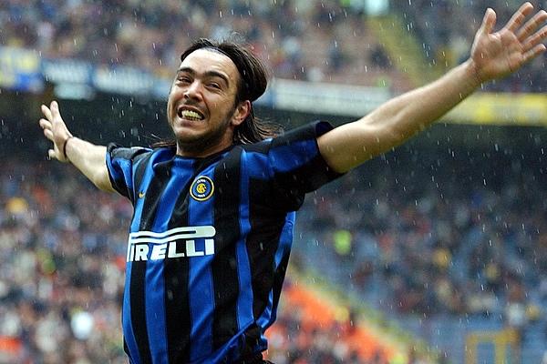 Alvaro Recoba Inter