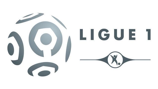 ligue 1 logo campionato