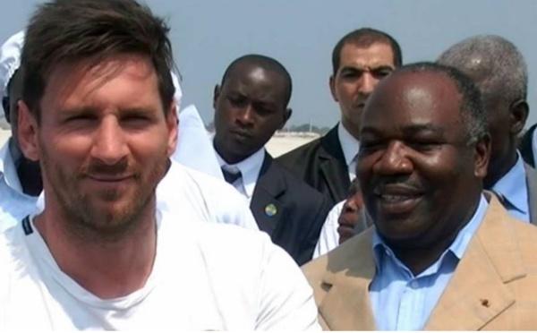 """Messi criticato: """"Il Gabon non è uno zoo"""""""