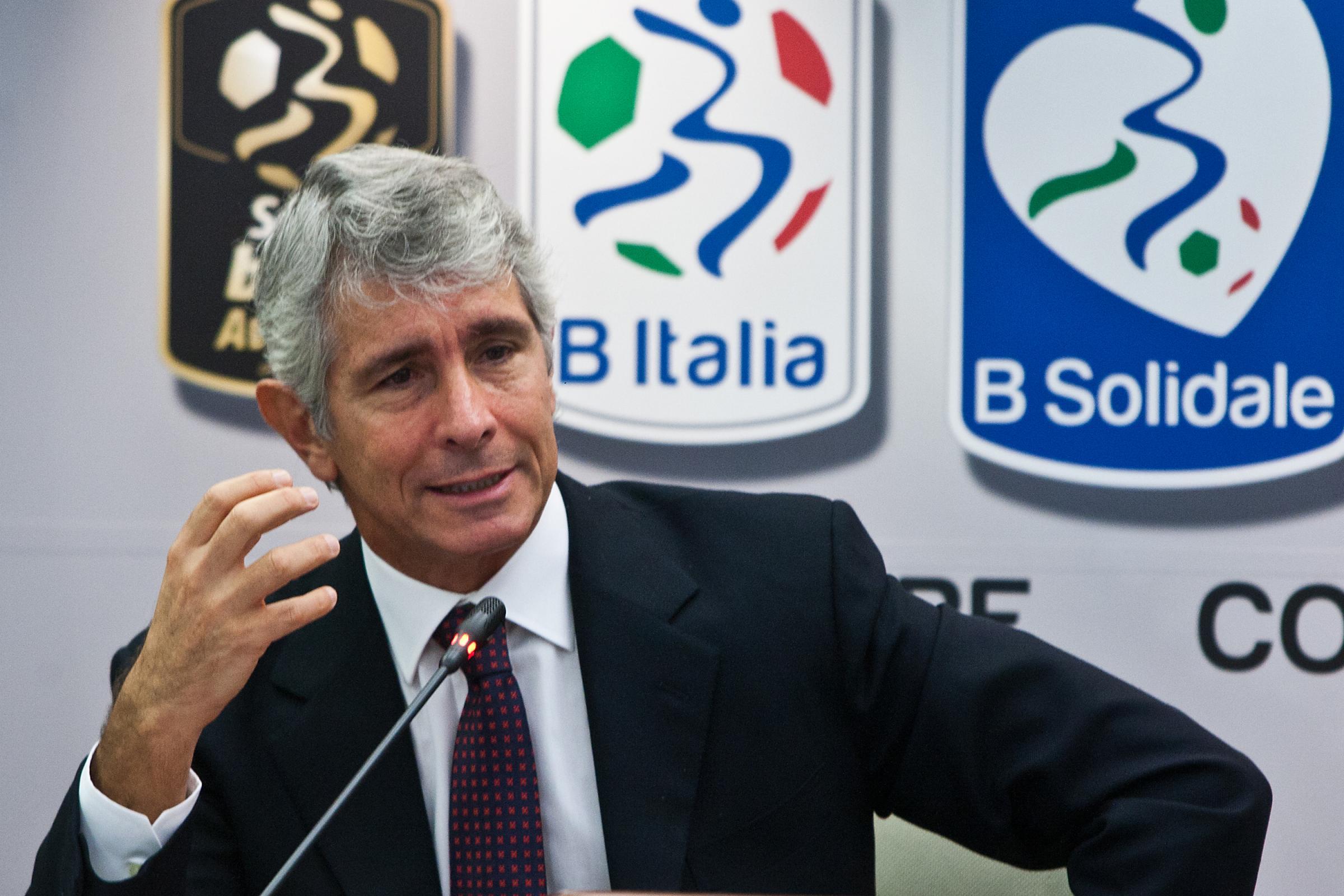 Abodi sfida Tavecchio per la presidenza FIGC