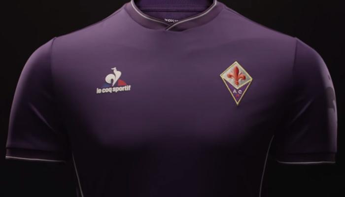 Maglia Home Fiorentina ufficiale