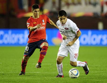fotos-Independiente-Deportivo-Espanol_OLEIMA20150807_0204_14