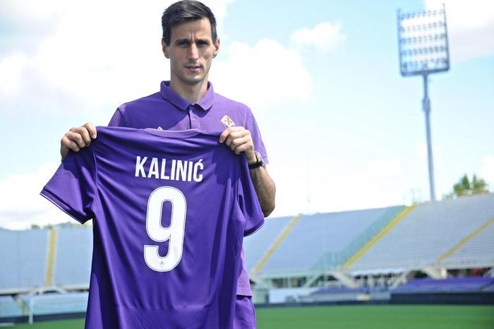 """Clamoroso Kalinic: """"Resto alla Fiorentina, rifiuto l'offerta cinese"""""""