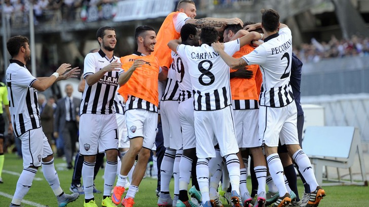 Serie B: Ascoli-Perugia un pareggio con l'amaro in bocca