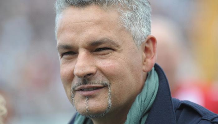 Roberto Baggio festeggia i 50 anni ad Amatrice – VIDEO