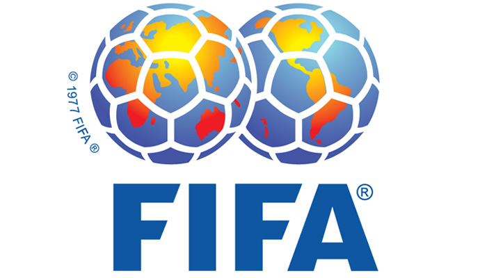Logo Fifa - Fonte FIFA ufficiale Twitter