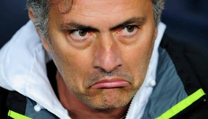 Mourinho richiesto dal peggior club del mondo, l'Ibis | Contrataque