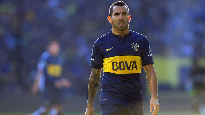 Tevez, svelato l'accordo tra Juventus e Boca Juniors