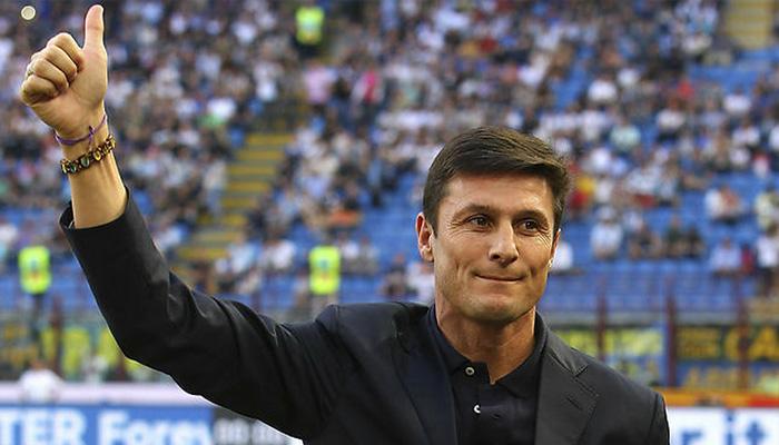 """Inter, Zanetti ammette: """"Dybala poteva essere nerazzurro"""""""