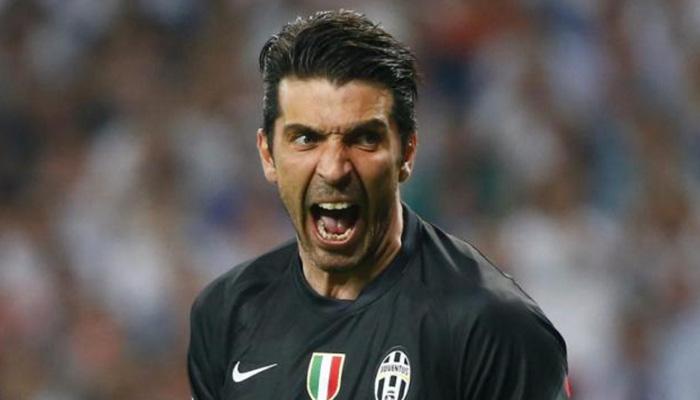 Top12 Gazzetta dello Sport: Buffon tra i grandi