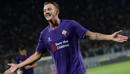 Federico Bernardeschi, Fiorentina - Fonte account Twitter ufficiale Fiorentina