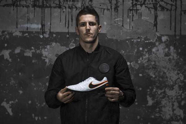 Jovetic Nike