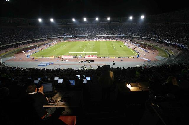 Napoli-Juventus, meglio il secondo posto o la Coppa Italia?