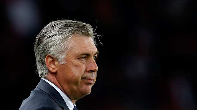 ancelotti arsenal