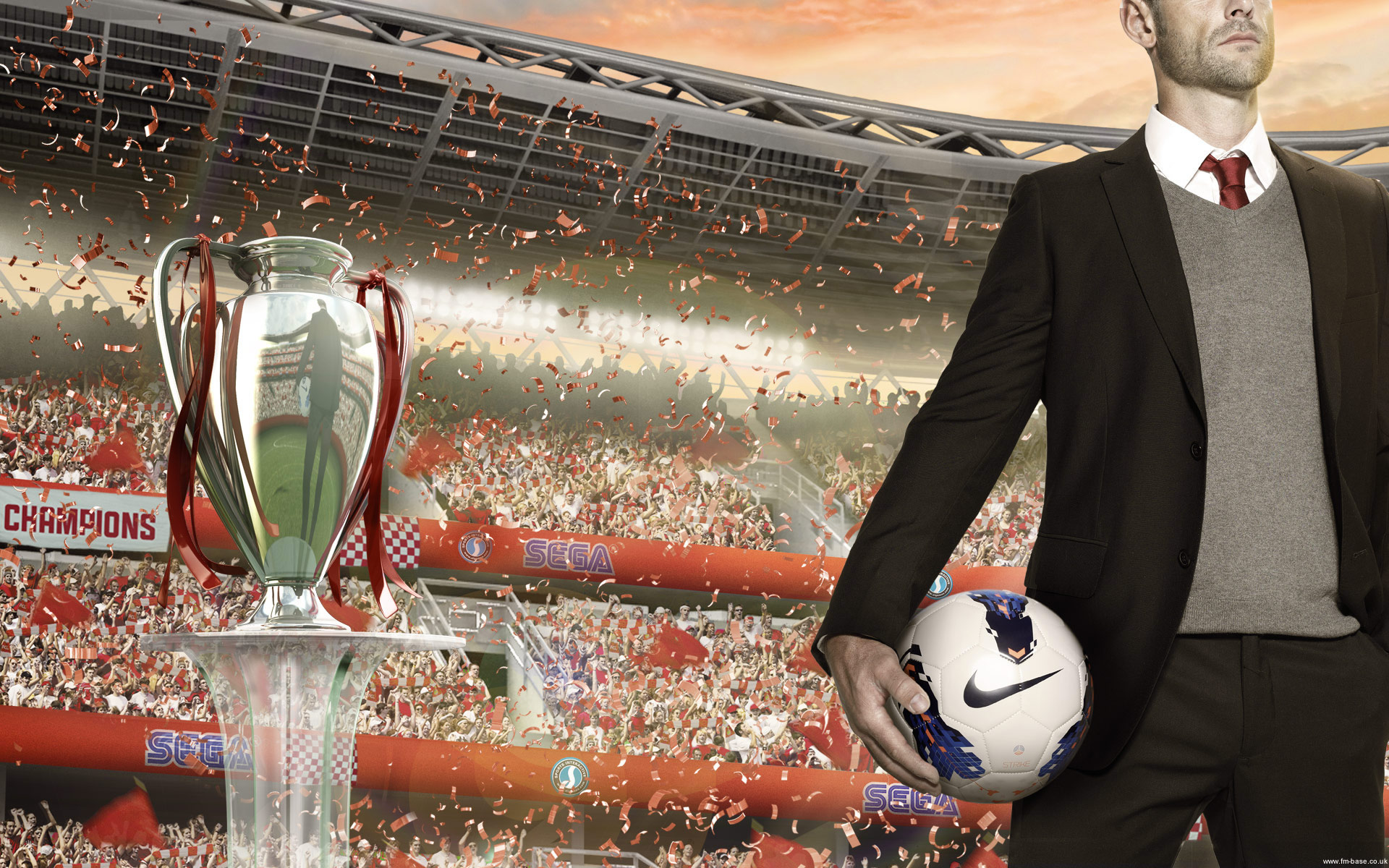 Cercasi 100 giocatori di Football Manager