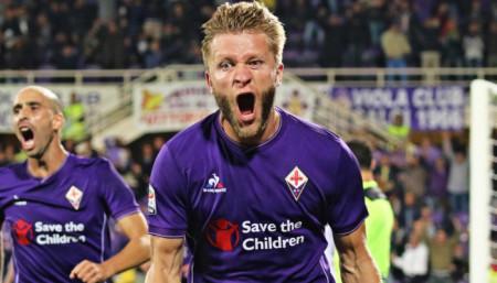Jakub Blaszczykowski - Fonte ACF Fiorentina