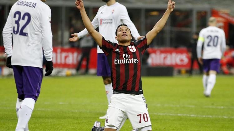 Carlos-Bacca-Milan-FIorentina