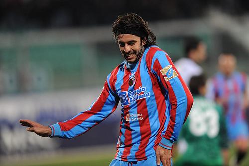 Jorge Martinez: 'El Malaka' che incantò Catania e illuse Torino