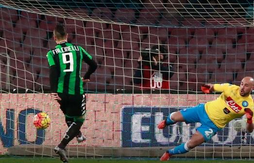 Napoli, al San Paolo serve la sveglia: quattro 1-0 ribaltati in casa