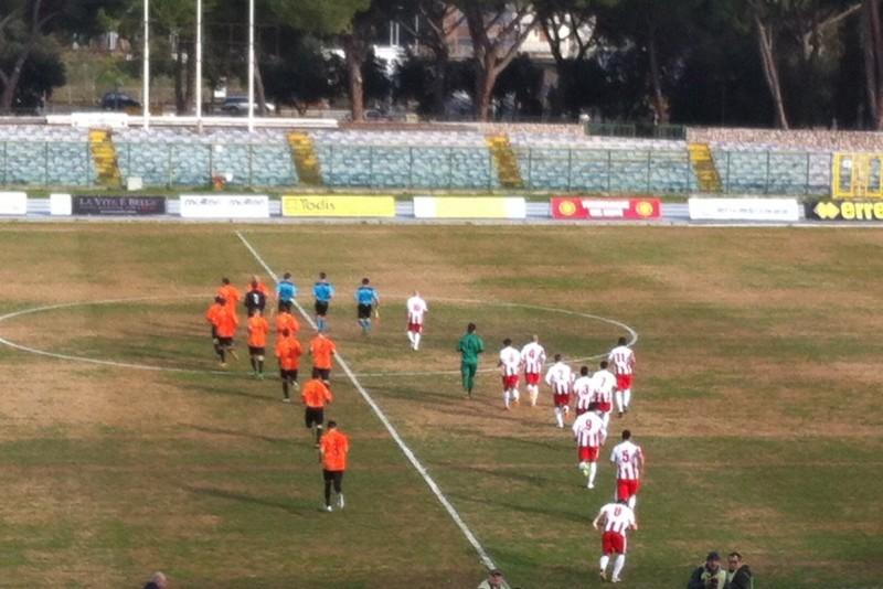 Serie D: bene Parma, Grosseto e Sambendettese. Taranto ko, stenta la Cavese