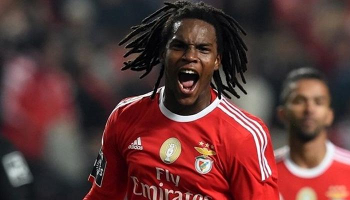 Renato Sanches, Benfica - Fonte Uefa.com