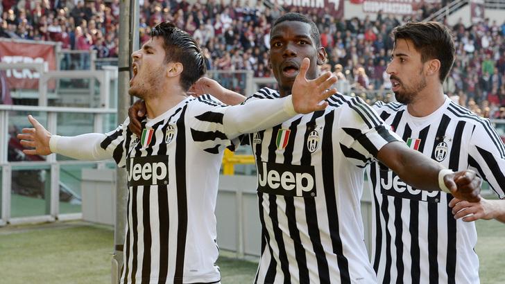 Scudetto Juventus, le parole dei protagonisti