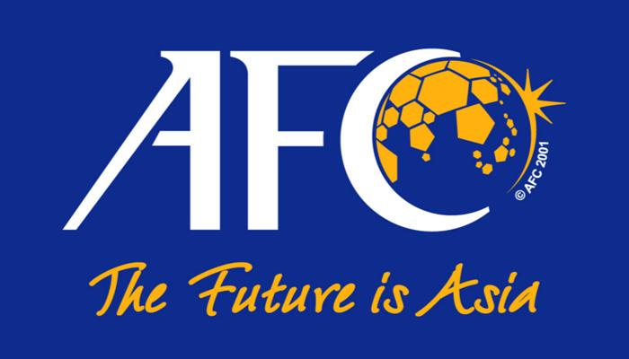 AFC - Fonte Asian Football Association