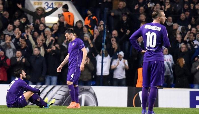 Fiorentina - Fonte Twitter ufficiale Fiorentina