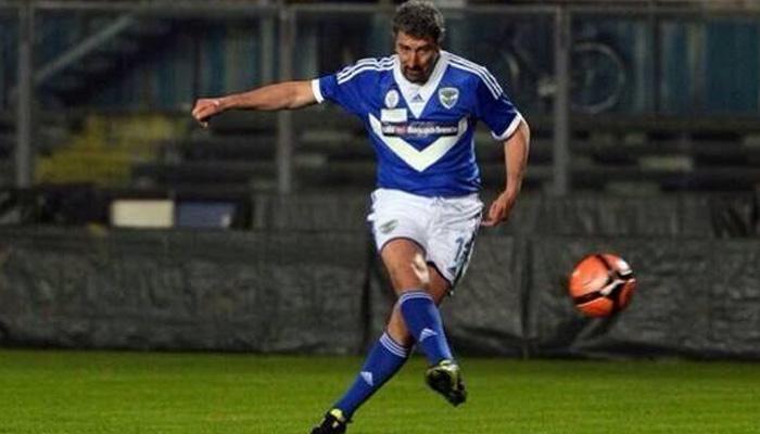 Dario Hubner Brescia