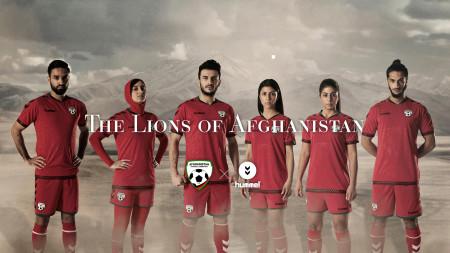 hummel x Afghanistan