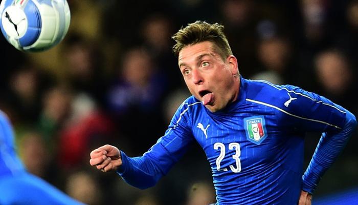 Italia-Spagna - Fonte Euro 2016 Twitter