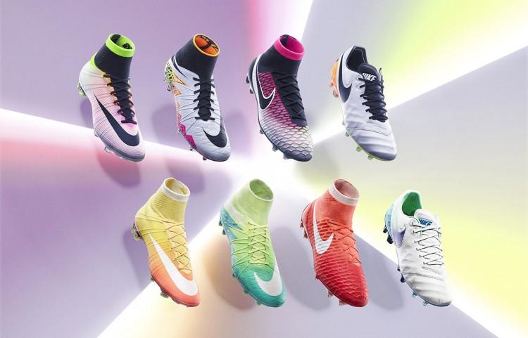 Nike si rifà il look  presentato il nuovo Radiant Reveal Pack ... 0d6be8013a1