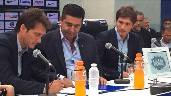 Ufficiale: Schelotto nuovo tecnico del Boca Juniors