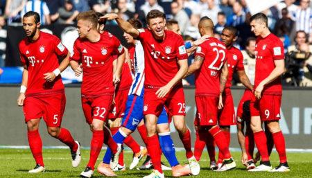 Atletico Madrid-Bayern Monaco, probabili formazioni