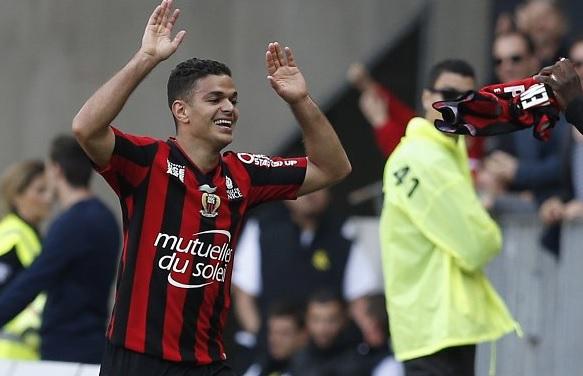 Nizza-Reims 2-0 analisi e tabellino: Ben Arfa culla il sogno Champions