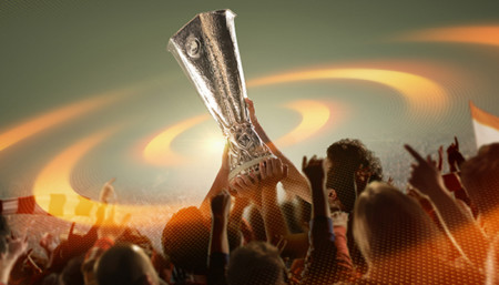 Europa League - Fonte Twitter ufficiale Europa League