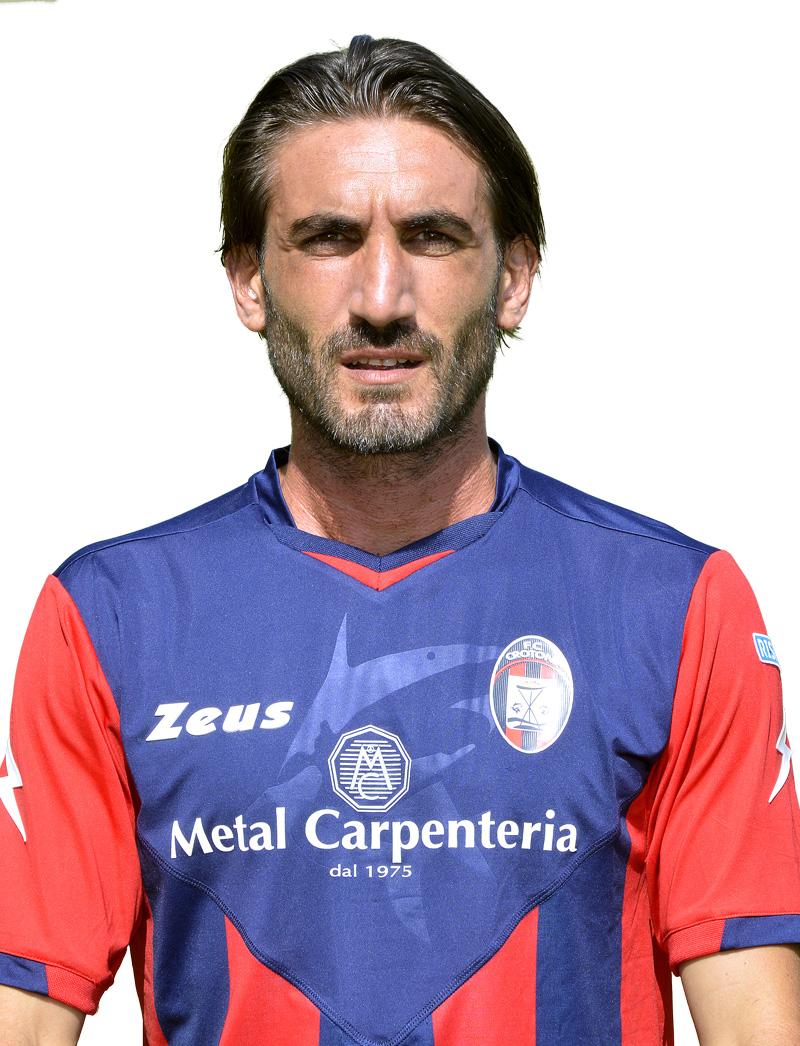 Francesco Modesto crotone
