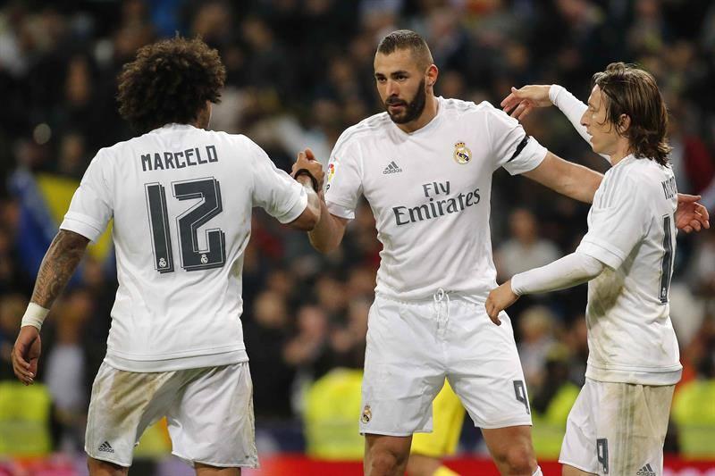 Benzema con il gol al Siviglia è diventato l'ottava meraviglia madrilena