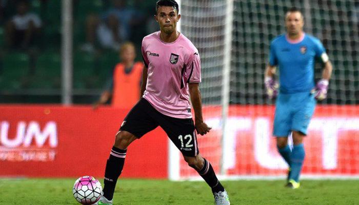 Palermo-Lazio - Fonte account Twitter Palermo